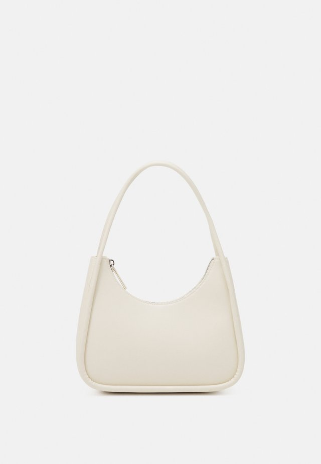 EBBIS BAG - Sac à main - white dusty light