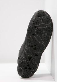Geox - Sneakers basse - black - 4