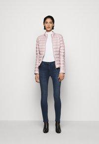 Patrizia Pepe - Down jacket - lilac/violet swan - 1