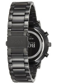 BOSS - INTEGRITY - Chronograaf - black - 1