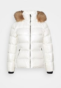 Calvin Klein - ESSENTIAL JACKET - Down jacket - snow white - 6