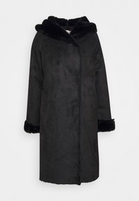 SALABAGUE VESTE - Classic coat - black