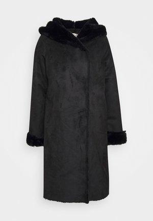 SALABAGUE VESTE - Klasyczny płaszcz - black