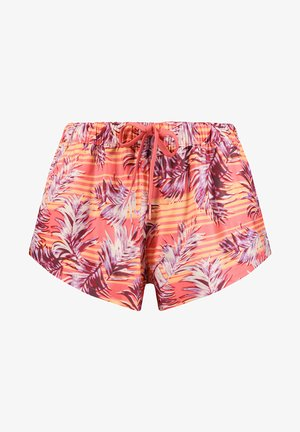 Swimming shorts - light pink