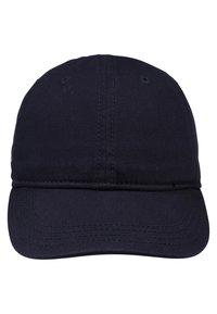 Lacoste - Cap - navy blue - 1