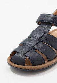 Camper - BICHO - Sandals - navy - 5