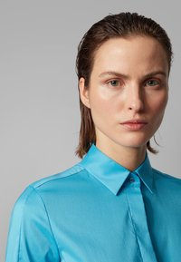 BOSS - BASHINI2 - Blouse - blue - 3