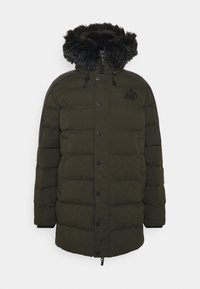 Kings Will Dream - HUNTON PUFFER  - Winterjas - khaki - 6