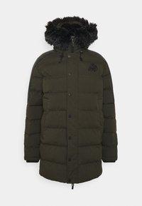 Kings Will Dream - HUNTON PUFFER  - Winter coat - khaki - 6