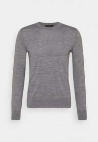 Theory - CREW NECK - Pullover - grey - 4