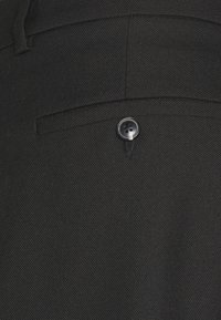 Holzweiler - HAROLD - Cargo trousers - black - 3