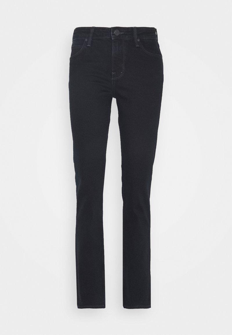 Lee MARION - Jeans Straight Leg - stone blue denim/stone-blue denim WVTW4G