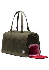 Herschel - BENNETT - Weekend bag - ivy green - 3
