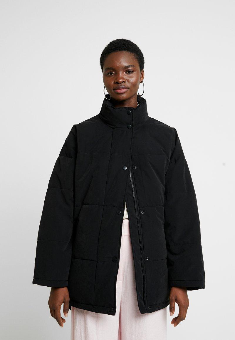 American Vintage - KENIBIRD - Winter jacket - carbone