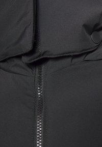 Lacoste LIVE - Down coat - black - 4