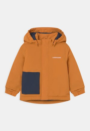 LOVIS UNISEX - Zimní bunda - burnt glow