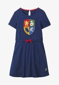 Boden - HARRY POTTER - Jersey dress - dunkelblau - 0