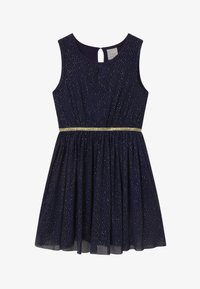 The New - ANNA RACHEL - Cocktail dress / Party dress - navy blazer - 2
