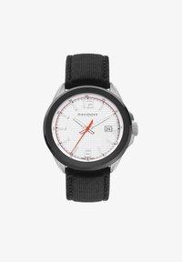DAVIDOFF - ESSENTIALS - Watch - silber-schwarz - 0