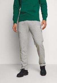 Champion - STRAIGHT HEM PANTS - Trainingsbroek - oxgm - 0