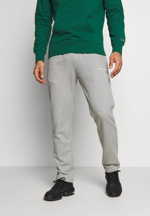 STRAIGHT HEM PANTS - Tracksuit bottoms - oxgm