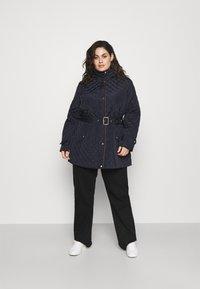 Lauren Ralph Lauren Woman - INSULATED COAT - Winter coat - dark navy - 1