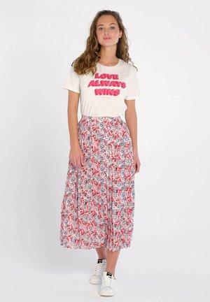 SYDNEY - A-lijn rok - roze