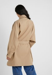 See by Chloé - Trench - argil brown - 2