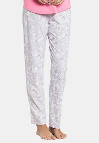 Rösch - Pyjamabroek - everyday grey - 0