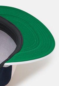 Nike Golf - AEROBILL TRUE RETRO UNISEX - Gorra - orange pearl/obsidian/dust - 4