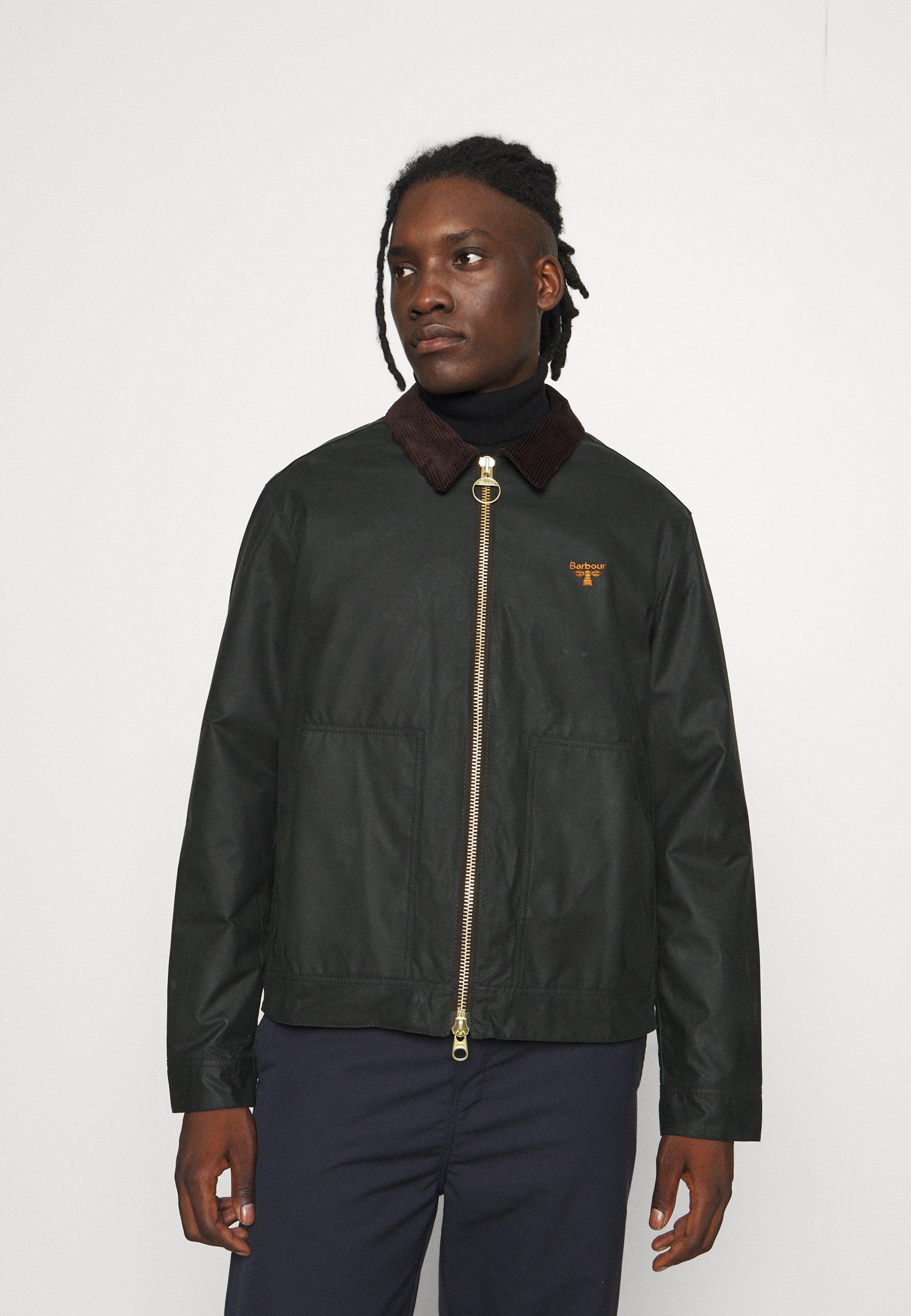 Men TOLL - Summer jacket