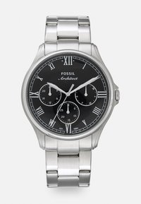 Fossil - Chronograph watch - silver-coloured - 0