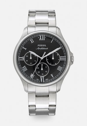 Kronograf - silver-coloured