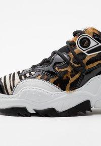 N°21 - BILLY - Sneakersy niskie - multicolor - 5