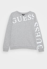 Guess - JUNIOR ACTIVE  - Sweater - grey - 0