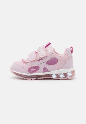 TODO GIRL - Baskets basses - pink