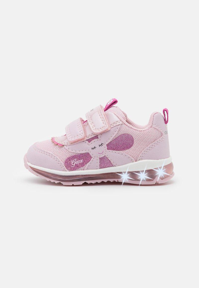Geox - TODO GIRL - Tenisky - pink