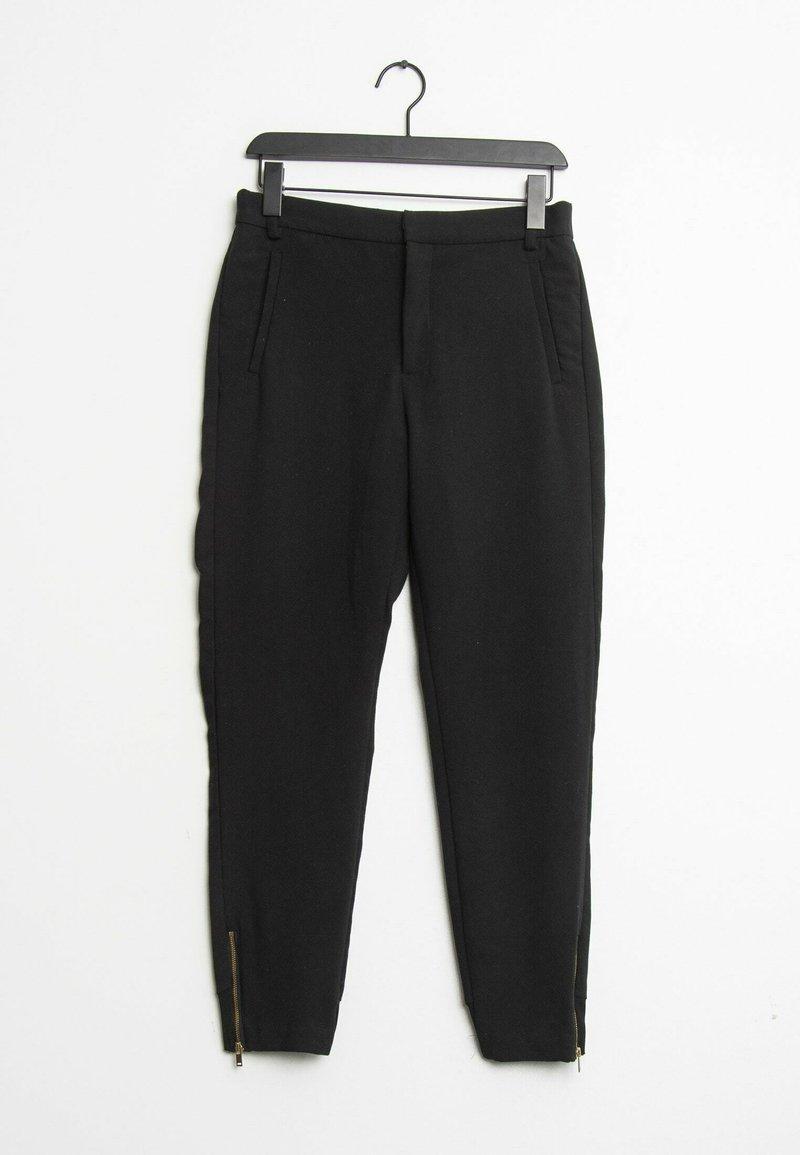 InWear - Trousers - black