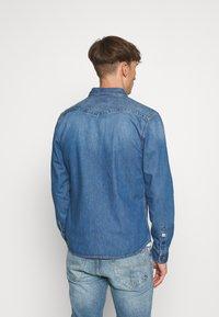 Pepe Jeans - NOAH - Overhemd - blue denim - 2