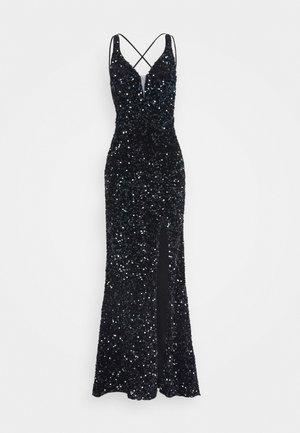 Occasion wear - multi black