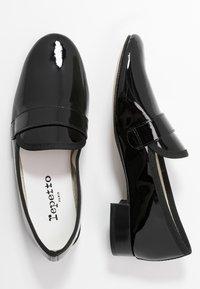 Repetto - MICHAEL - Scarpe senza lacci - noir - 3