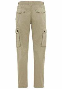 camel active - Cargo trousers - beige - 8