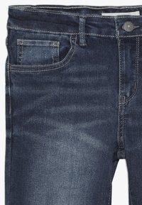 Levi's® - 710 SUPER SKINNY  - Jeans Skinny Fit - atomic - 4