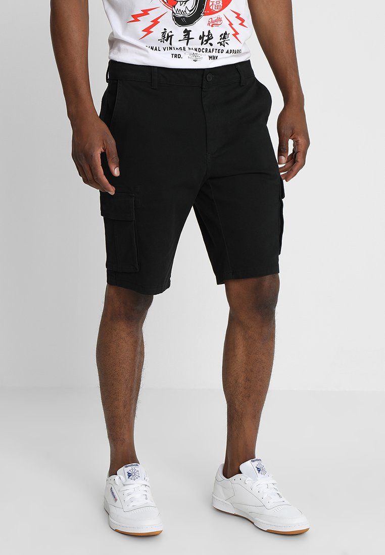 YOURTURN - Shorts - black