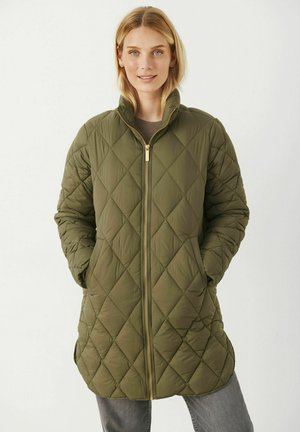 OTW - Winter coat - kalamata