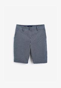 Next - Shorts - dark blue - 3