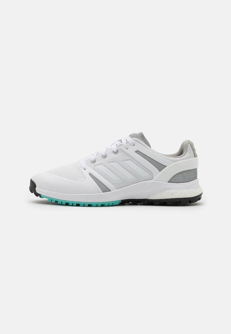 adidas Golf - EQT - Golfové boty - footwear white/grey two