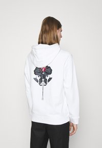 HUGO - DARRETT - Sweatshirt - white - 2