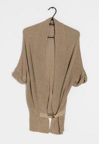HUGO - Vest - brown - 0