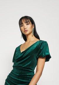 TFNC - SAMEH MAXI - Occasion wear - dark green - 4